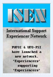 ISEN-International Support Experiencer Network